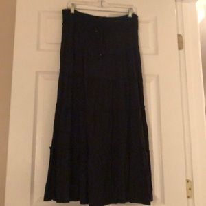 Inc skirt large